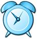 福星电脑闹钟、定时关机