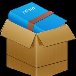 极压JiZip免费压缩软件