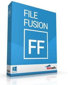 Abelssoft FileFusio v1.32(2018高效查找删除重复文件)