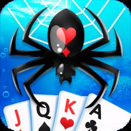 蜘蛛纸牌苹果手机版