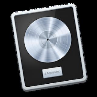 音乐制作软件Logic Pro X for Mac