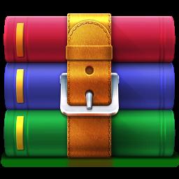 winrar4.0官方版