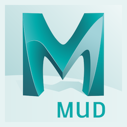 AutoDesk Mudbox 2018 for Mac