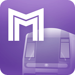 香港地铁通软件