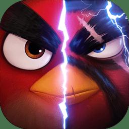 愤怒的小鸟季节电脑版