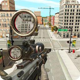 狙击手射击手机版