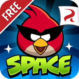 愤怒的小鸟太空版游戏