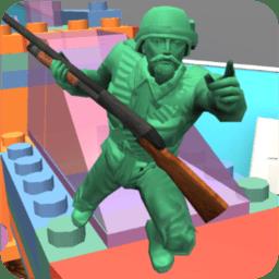 陆军玩具城中文版