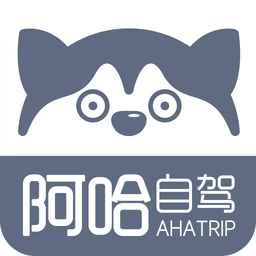 阿哈路书app