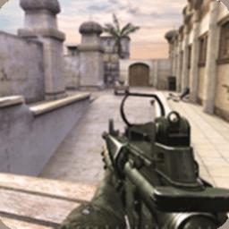 射击战争前线火力单机游戏