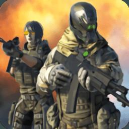 地球保护小队内购破解版(earth protect squad)