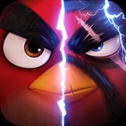 愤怒的小鸟进化中文版