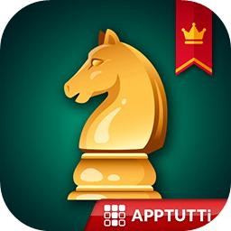 国际象棋国王的冒险手游