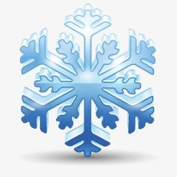 2020年全国初雪时间地图