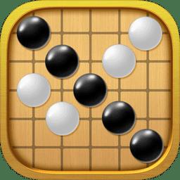 五子棋对战游戏