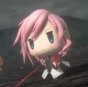最终幻想世界pc中文版