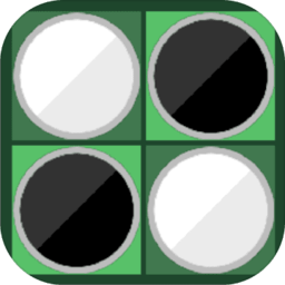 黑白棋神之一手最新版