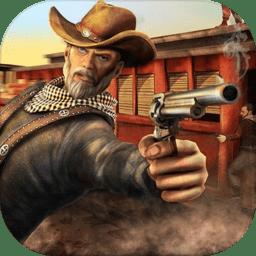 西部狂野赏金猎人手机版