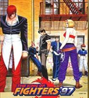 拳皇97降龙屠蛇加强版
