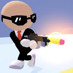 间谍射击游戏