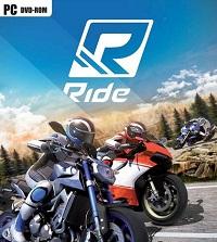 极速骑行1pc中文版(ride)