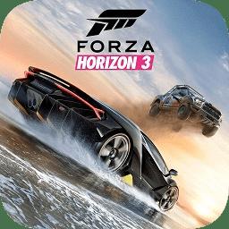 forza horizon 3codex版(极限竞速地平线3)