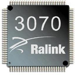 ralink雷凌rt3070无线网卡驱动
