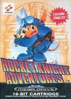 火箭骑士游戏(rocket knight)