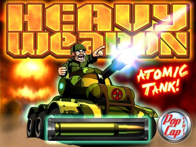 重装兵器Heavy Weapon Deluxe