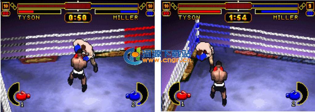 麦克·泰森拳击 Mike Tyson Boxing 体验激烈刺激的拳击比赛
