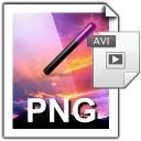 PNG To AVI Converter png转avi软件