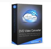 WonderFox DVD Video Converter破解版