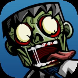 僵尸时代3单机游戏(zombie age 3)
