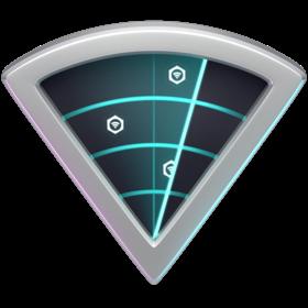 AirRadar(MAC专用wifi软件)