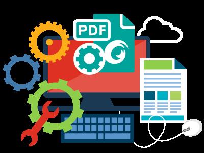 Foxit Quick PDF Library(PDF全能编辑软件)