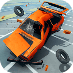 汽车碰撞模拟器手机版