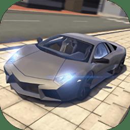 极速汽车模拟驾驶内购破解版