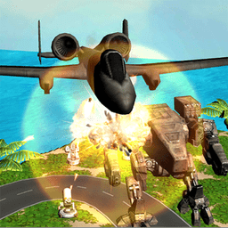 太平洋塔防3d游戏