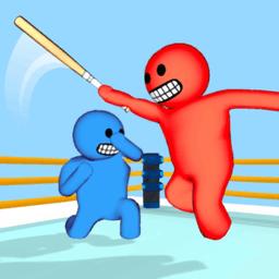 沙雕摔跤官方版