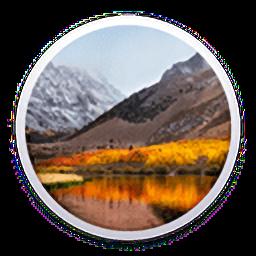 mac os high sierra 镜像苹果官方版