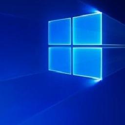 windows10纯净版镜像