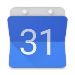 google日历电脑版