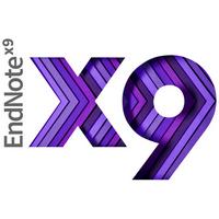 endnote x9文献管理软件