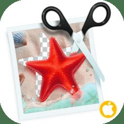 photoscissors for mac版