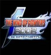 拳皇2002冰蓝版汉化版