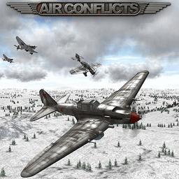 空中冲突中文版(air conflicts)