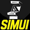 simui模拟游戏rom管理软件