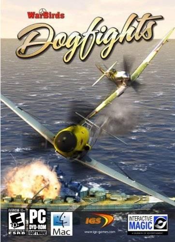 空战英雄WarBirds: Dogfights 硬盘版