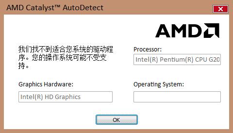 amd driver autodetect电脑版图1