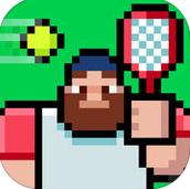 像素网球Timber Tennis